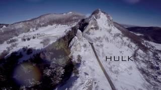 Video Svieca vo vetre- HULK (OFFICIAL VIDEO)