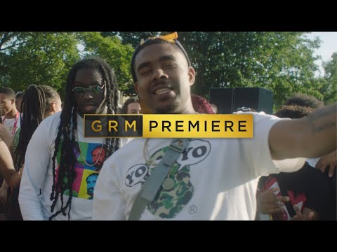 WSTRN – Maggie & Stardawg [Music Video] | GRM Daily