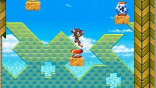 Neo-Sonic videosu