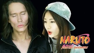 NARUTO OP 4 - GO!!! (FIGHTING DREAMERS) Raon Lee & PelleK Video