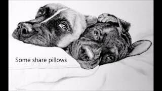 A compilation of fun pet art