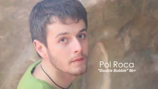 Chris Sharma Introducing Pol Roca Double Bubble 8b+ by Chris Sharma