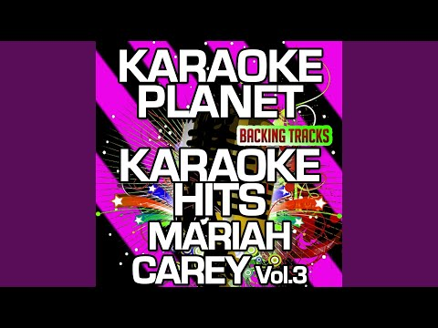 Video One Sweet Day (Karaoke Version With Background Vocals) (Originally Performed By Mariah Carey &... download in MP3, 3GP, MP4, WEBM, AVI, FLV January 2017