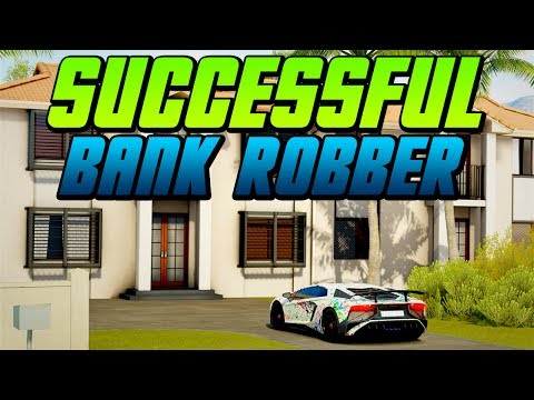 Forza Horizon 3 | BANK ROBBERY Skit/Short MOVIE | POOR To RICH