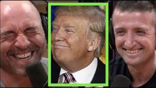 Video Joe Rogan & Michael Malice on Trump's Trolling MP3, 3GP, MP4, WEBM, AVI, FLV Desember 2018
