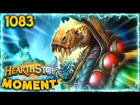 And That's How You SHAMAN | Hearthstone Daily Moments Ep.1083