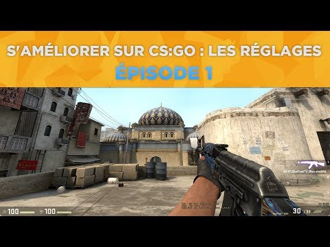 comment monter cs go