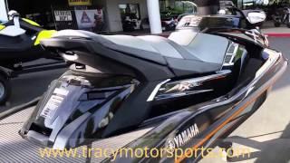 8. For sale: 2016 Yamaha FX HO
