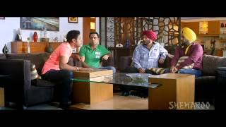 Lucky Di Unlucky Story Full Movie HD 2013-Gippy Grewal