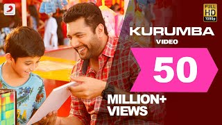 Video Tik Tik Tik - Kurumba Video | Jayam Ravi | D.Imman | Sid Sriram MP3, 3GP, MP4, WEBM, AVI, FLV Oktober 2018