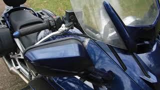 8. 2006 YAMAHA FJR 1300A FOR SALE