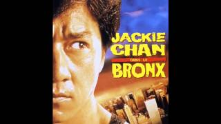 Jackie Chan | Rumble In The Bronx - Main Title HD