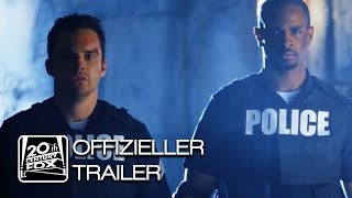 Nonton Let  S Be Cops   Die Party Bullen   Trailer   Hd Deutsch Ur Film Subtitle Indonesia Streaming Movie Download