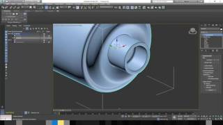 Learn Poly Modelling in 3ds Max