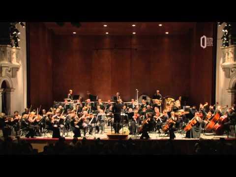 Бернстайн Симфонические танцы (Вестсайдская история)