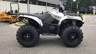 7. 2018  Kodiak 700 EPS SE