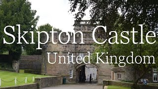 Skipton United Kingdom  city images : Skipton Castle and Churches in Skipton (United Kingdom)