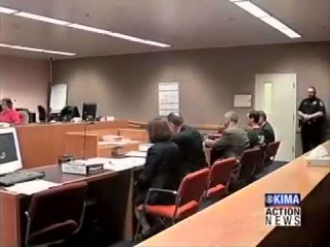 [WA] Former convicted Yakima Deputy Sean Moore committed suicide