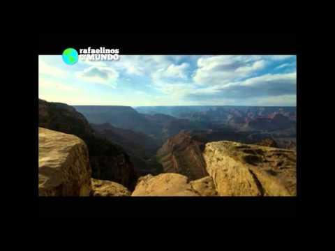 El Gran Cañón del Colorado – USA