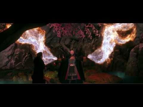 The Last Airbender (TV Spot 3)