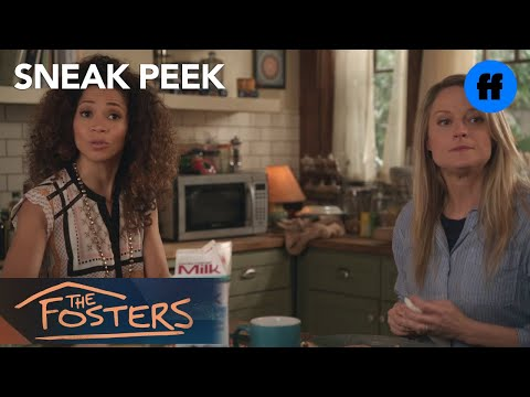 The Fosters 3.16 (Clip 'Brandon')