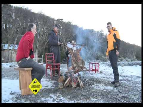 Mi pueblo mi comida, Tierra del Fuego Parte 3
