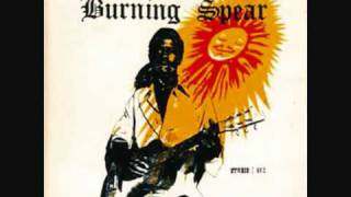 Burning Spear - Ethiopians Live It Out