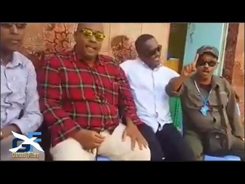 Daawo Qosolkii aduunka Ajakis iyo Govinda oo sheeko qosol badan inoo haya Hindi af somali
