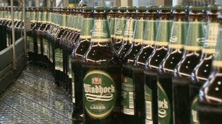 Using German purity laws, a Namibian brewery is looking to expand, although alcoholism in the country remains a concern. For more CNN videos, check out our ...