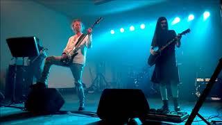 Video DIESEL - Panna a netvor (Rocková párty Nymburk)