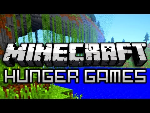 Minecraft - Hunger Games playlist  http://www.youtube.com/playlist?list=PL1FA56B1E345A76E5&feature=view_all Super sweet gear! http://captainsparklez.spreadshirt.com/  ...