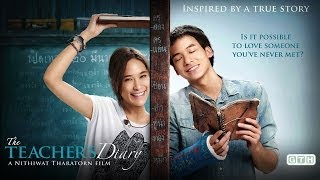 Nonton The Teacher's Diary Official International Trailer Film Subtitle Indonesia Streaming Movie Download