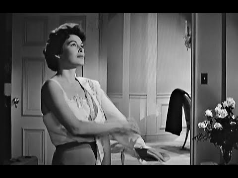 Diane Brewster, Richard Deacon w/ Paul Newman, Young Philadelphians, 1959