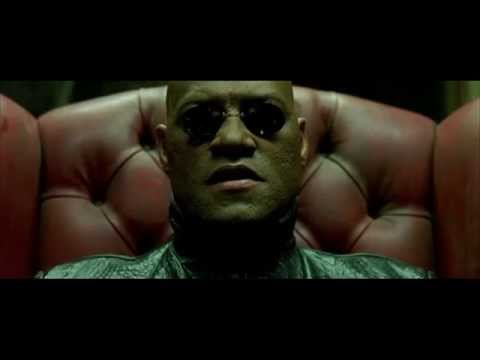 Morpheus - THIS VIDEO IS FOR NON-PROFIT EDUCATIONAL PURPOSES ONLY All Copyright belongs to Warner Bros. Pictures -------------------------------------------------------...