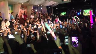 Psy - Gangnam Style @ Pure Nightclub 12/29/12