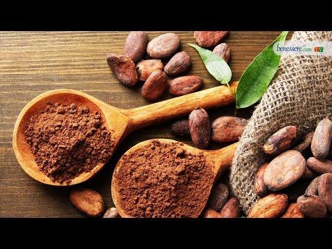 tutte le proprietà del cacao!