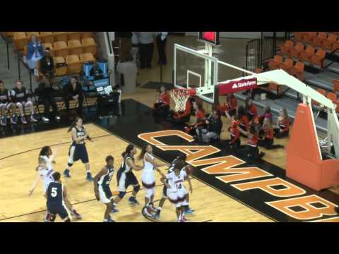 Women's Basketball vs Charleston Southern - 2/5/15