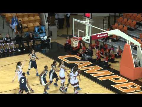 Women's Basketball vs Charleston Southern - 2/5/15