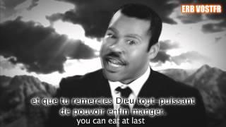 Gandhi vs Martin Luther King Jr - VOSTFR ADAPTÉE - Epic Rap Battles of History #29