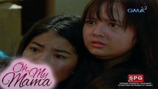 Nonton Oh  My Mama   Elimination Night Film Subtitle Indonesia Streaming Movie Download