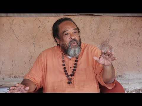 Mooji Video: Once Freedom is Chosen, You Will No Longer Want to Sit at the Buffet of the Ego