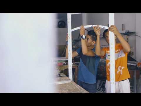 مشروع تحسين الوضع الاقتصادي للشباب من أيتام عدوام 2014 على غزة وعائلاتهم - السنة الثالثة