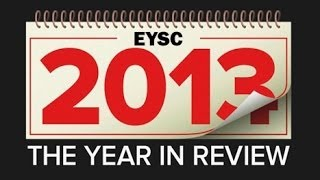 EYSC Review Of 2013 Outlook Of 2014 (Jananuray 2014) - Part 1