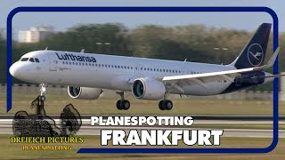 Video Planespotting Frankfurt Airport | Mai 2019 | Teil 2 MP3, 3GP, MP4, WEBM, AVI, FLV Mei 2019