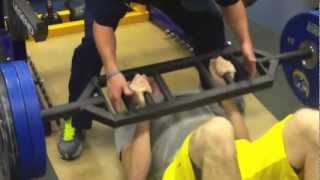 Kent State Baseball Strength And Conditioning Fall 2012.m4v