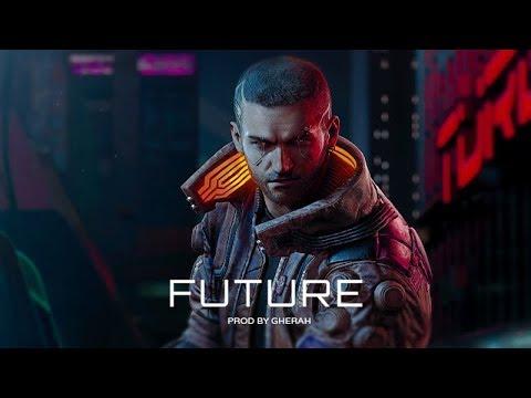 FUTURE Trap Beat Instrumental | HARD Trap Type Beat ( Prod. By Gherah )