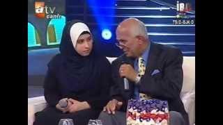 Video Ibrahim Tatlises - Somaya Abdul Aziz Eddeb - سورة الفاتحه MP3, 3GP, MP4, WEBM, AVI, FLV Oktober 2018