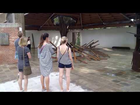 Kanadischer Pavillon Biennale Venedig 2017 / Teil 2