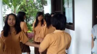 Kenangan DI SMA Kristen Barana'