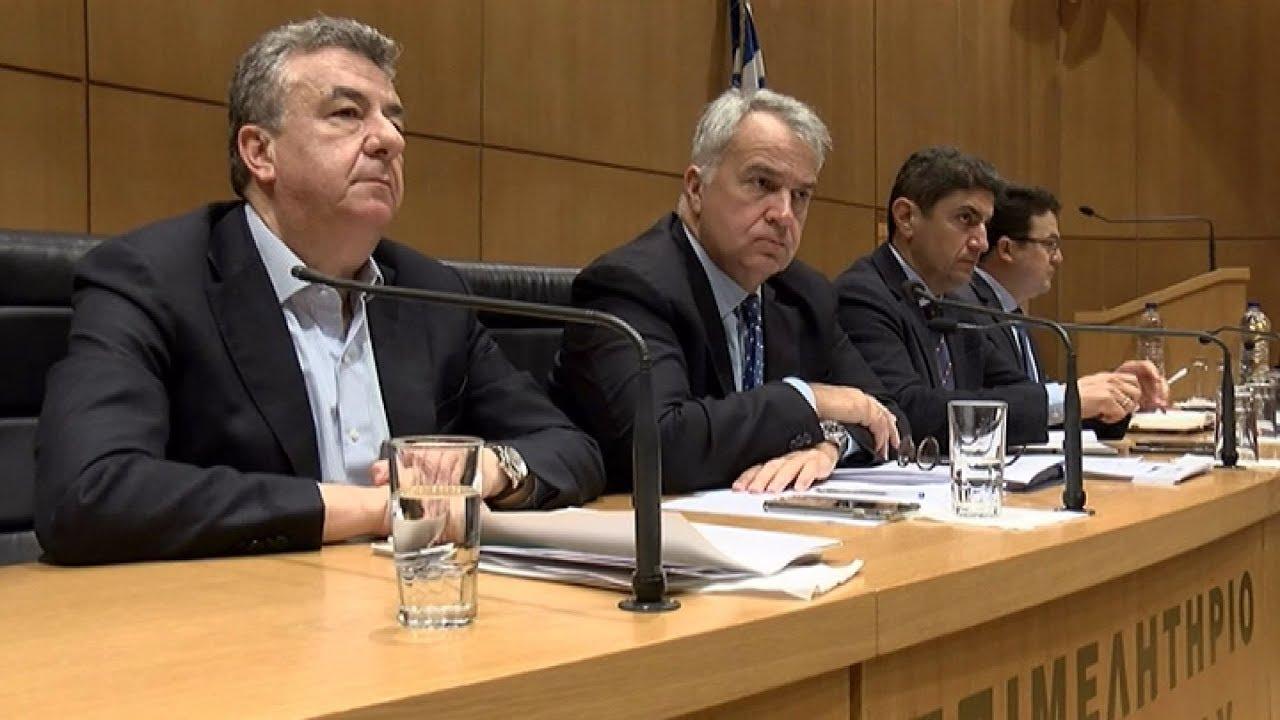 Ηράκλειο: Δέσμη μέτρων για αποζημιώσεις των παραγωγών της Κρήτης, εξήγγειλε ο Μ. Βορίδης